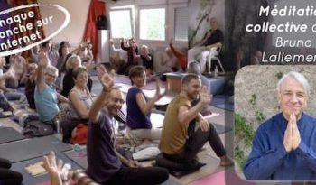 Méditations collectives