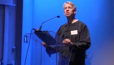 Bruno Lallement, fondateur de Planète Altruiste