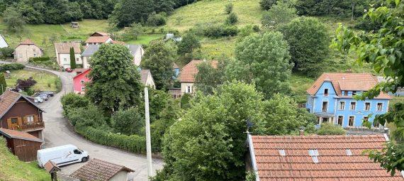 Wildersbach, le village maudit